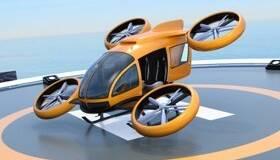 Flying Car and Autonomous Flight Engineer