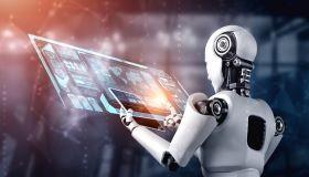 Robotics Software Engineer