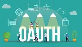 Authentication & Authorization: OAuth