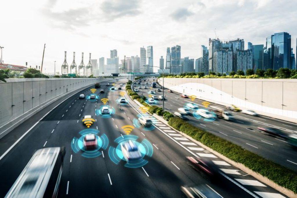 What are autonomous systems?