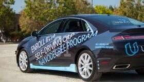 Self Driving Car Engineer with Mercedes-Benz, BMW, McLaren, Nvidia, Uber ATG, Didi
