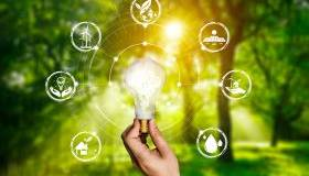 Sustainable Energy with Queensland University