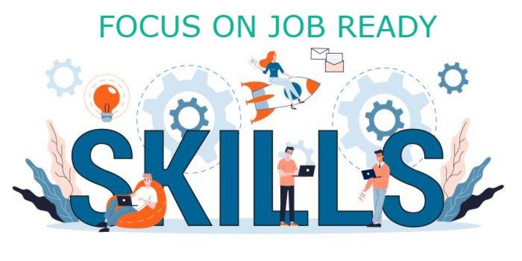 job ready skills