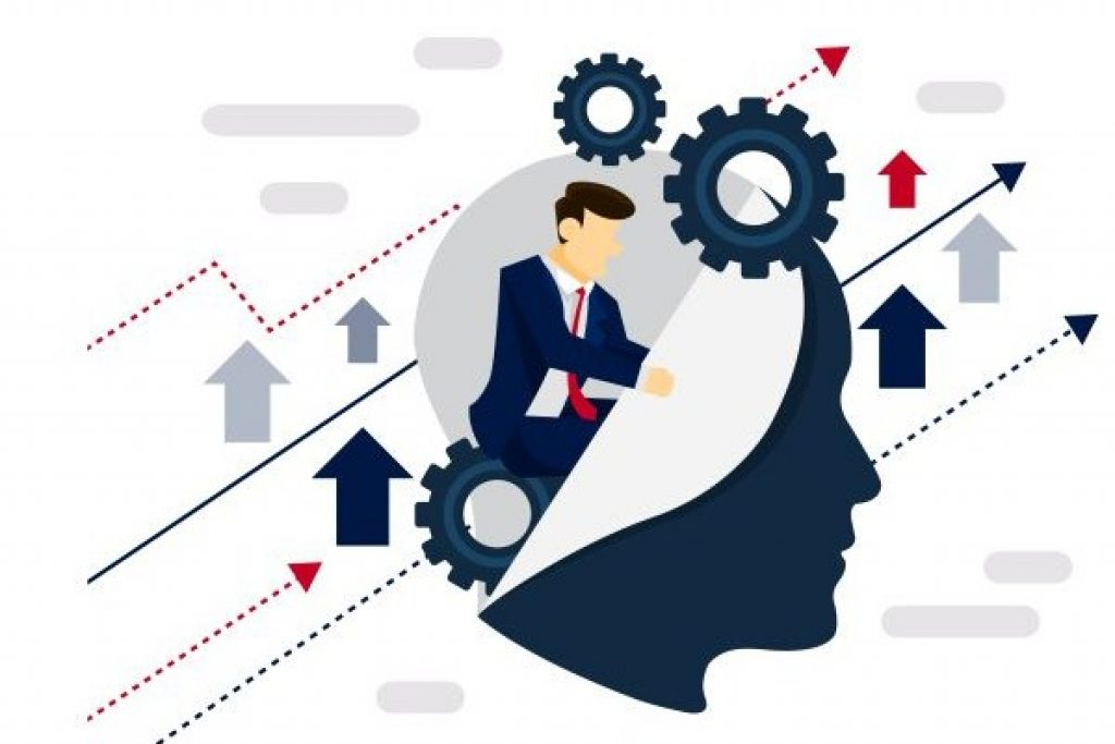 Strong analytical skills to find solutions