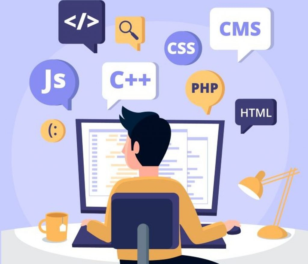 know the programming language that works for you