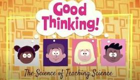 The Science of Teaching Science Certification