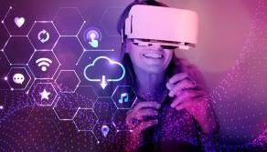 Virtual Reality (VR) App Development