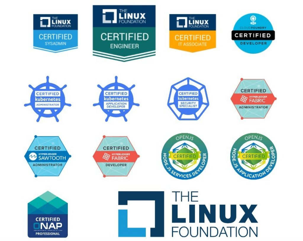 Grow your career with Linux Certifications